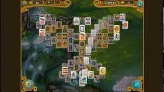 Mahjong Magic Journey (Gameplay) HD