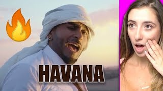 Kamal Raja - Havana{REACTION} LIT SONG!🔥🔥👌🏼