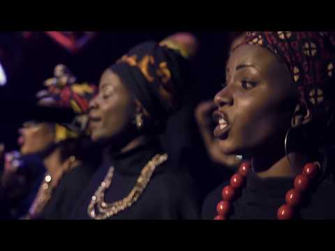 DEBORAH LUKALU-AKEKHO/OVERFLOW LIVE(Official Video)