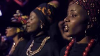 DEBORAH LUKALU-AKEKHO/OVERFLOW LIVE