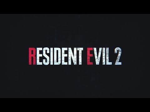 Resident Evil 2 Remake - Матюгаемся, стрим для взрослых !!! Ужасы.