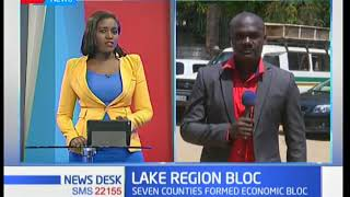 Lake Region Economic leaders unhappy with Homa Bay County