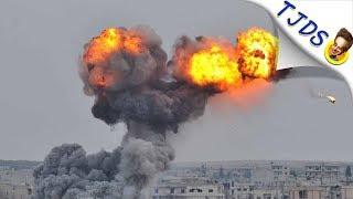 Report: U.S. Killing More Civilians Than T-e-r-r-o-r-i-s-t-s