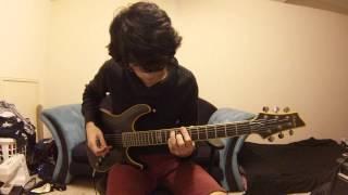 A Faint Illusion (Guitar Cover)