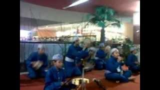 Marawis Smp Muhammadiyah 8 Jakarta