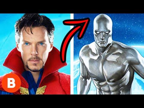 Marvel Superheroes More Powerful Than Everyone Thinks - 동영상