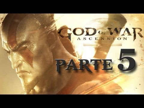GOD OF WAR: ASCENSION [ Let's Play ITA HD - PARTE 5 ] - Non capisco...