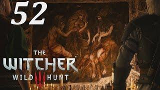 The Witcher 3 Wild Hunt Прохождение Серия 52 (Хозяйки Леса)