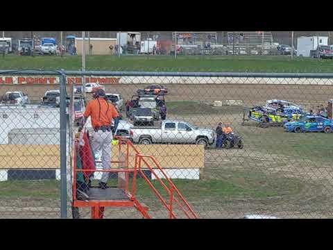 Five Mile Point Speedway 2019