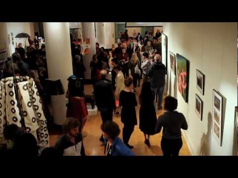 Visual Artists Showcase Their Work in NYC