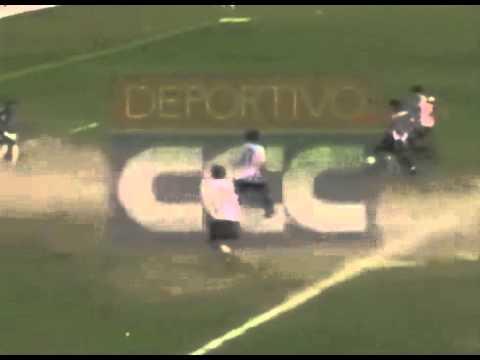 Bella Vista 0 - Ñuñorco 1 [Gol Seba Luna]