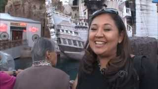 Las Vegas (EUA) | O Mundo Segundo os Brasileiros | 27/05/2013 | HD