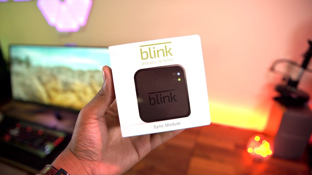 Blink Cameras: Good Budget Setup for Almost Every Situation