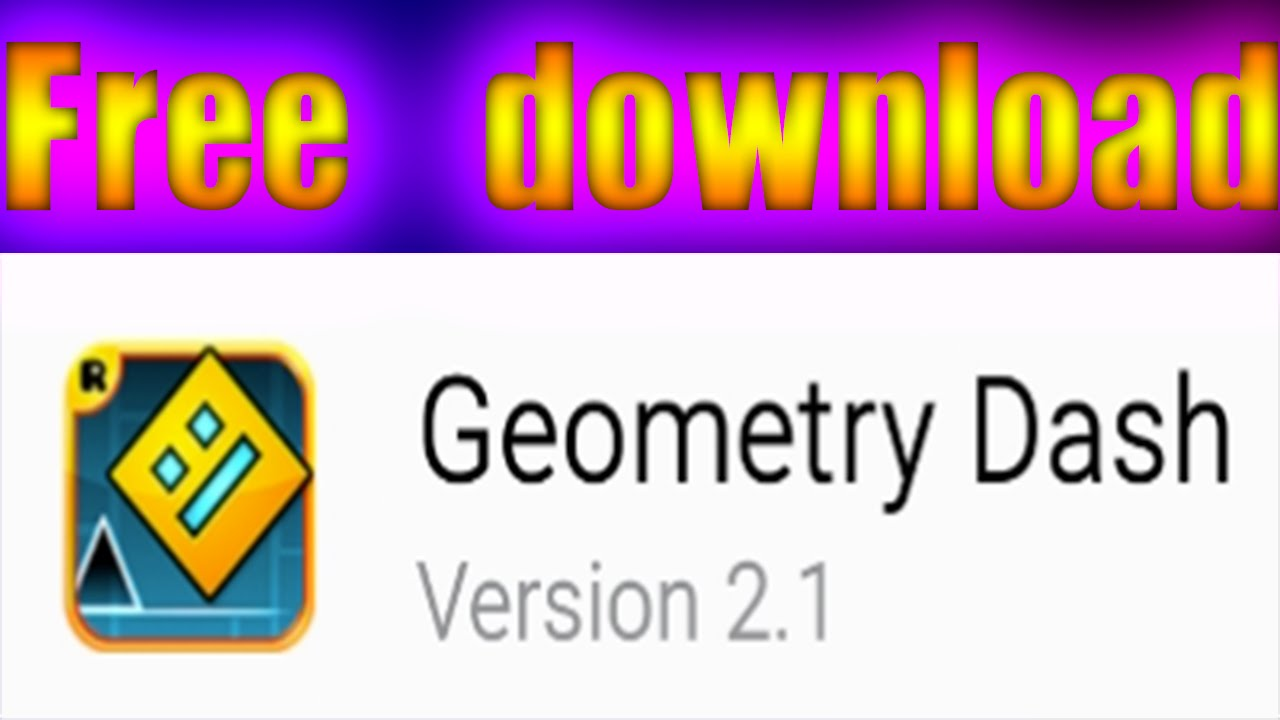rexdl com android geometry dash apk game download html