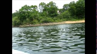 essai bateau + moteur evinrude 4 5 cv