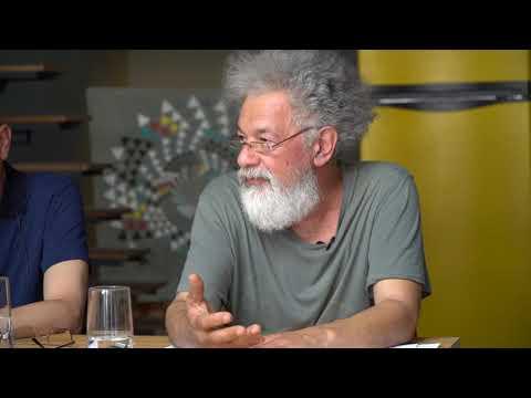 Darağaç Konuşma Serisi: Mahalle ve Kültür Sanat İlişkisi