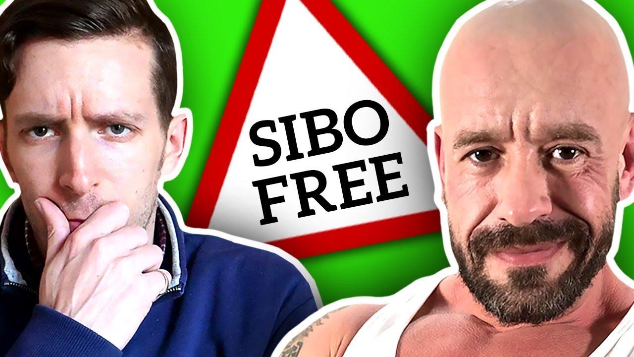 Hench Herbivore   SIBO Case Study   Another Vegan Wins!