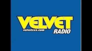 Velvet Radio Interviews Gen Padova 1/2