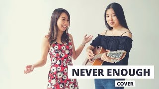 "Never Enough | ""The Greatest Showman"" (Cover)"