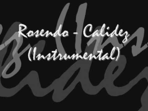 Rosendo - Calidez