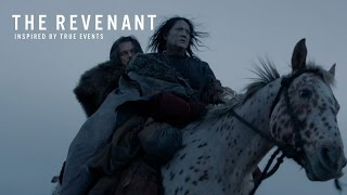 The Revenant | Academy Award Nominees | 20th Century FOX