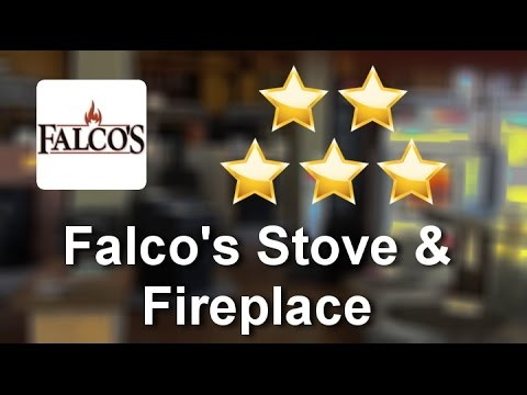Falco's Stove & Fireplace Spokane Terrific Five Star Review by A G ...