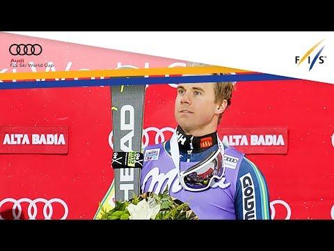 Road to PyeongChang - Matts Olsson | FIS Alpine