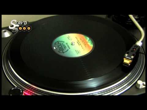 Niteflyte - I Wonder (If I'm Falling In Love Again) (Slayd5000)