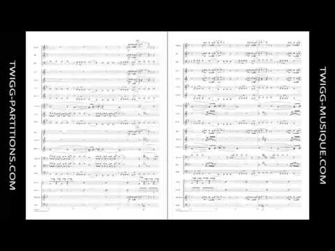 Can't Stop the Feeling (Justin Timberlake, arr. Paul Murtha)