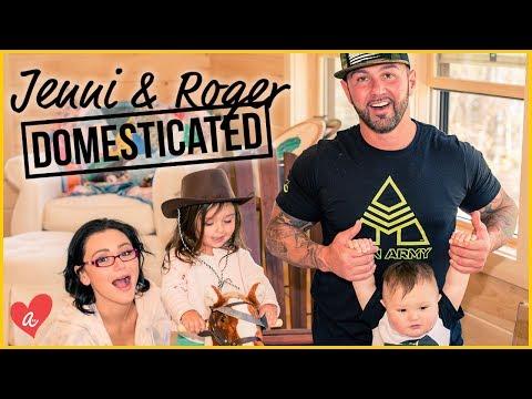 Welcome to Camp Mathews | Jenni & Roger: Domesticated