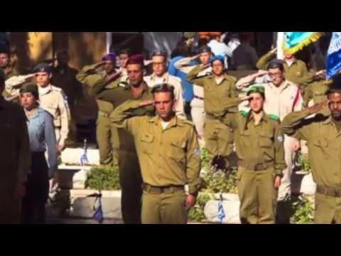 Israel's Memorial Day - Yom Hazikaron