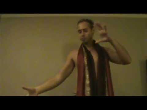American Indian Energy Manipulation ( Chi Kung / Spirit Work )