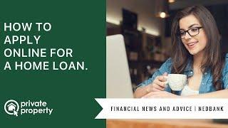 Online Home Loan Application 2015