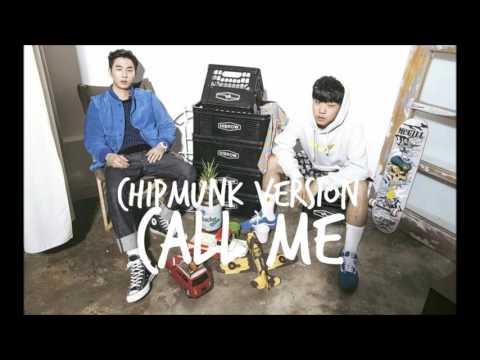 Basick x Lil Boi - Call Me feat. Hwasa [Chipmunk Version]