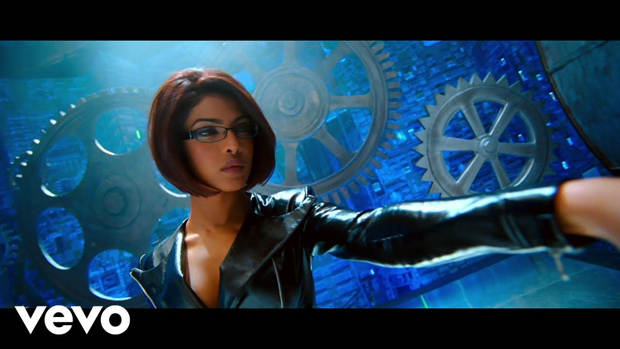 Priyanka Chopra Hairstyle Whats Your Rashee What's Your Rashee? - ...