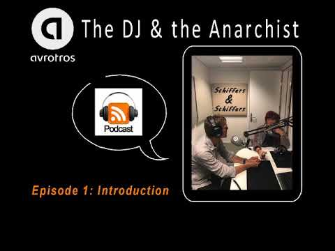 Schiffers & Schiffers: the DJ & the anarchist (1) (ENG subs)