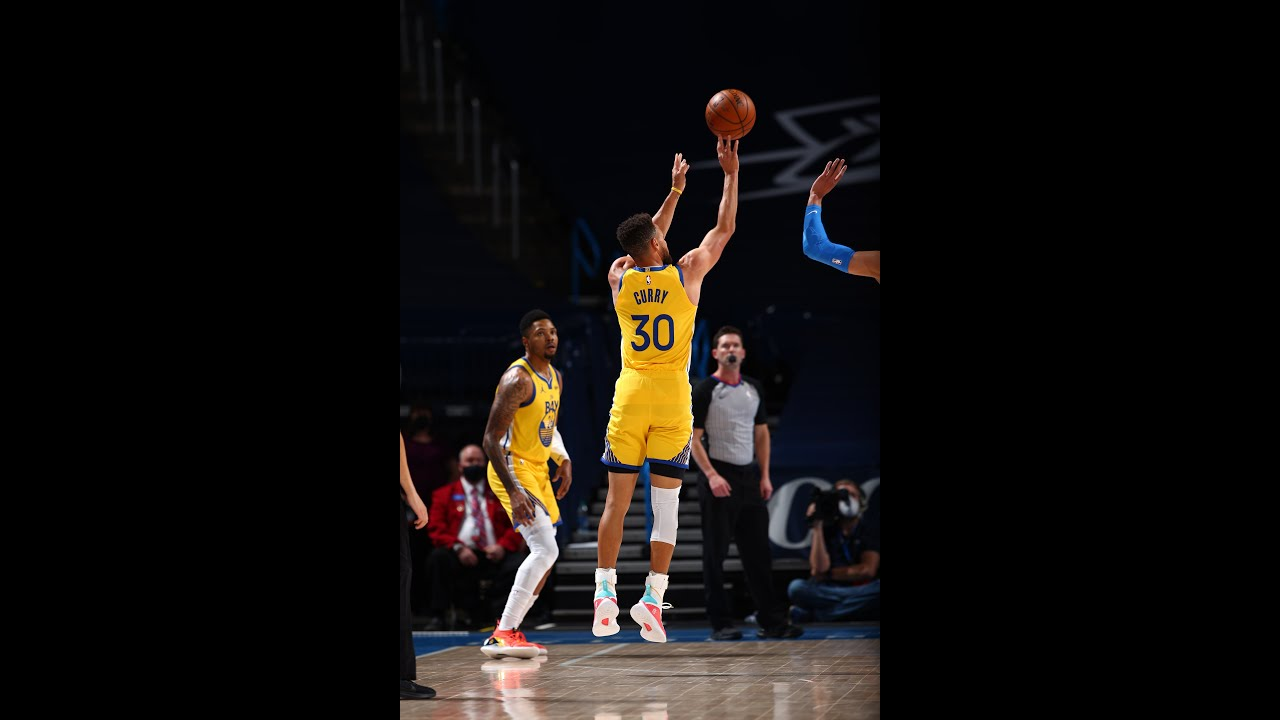 Stephen Curry joins Kobe Bryant, Michael Jordan in NBA record ...