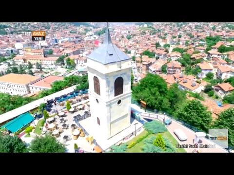 Kastamonu - Tarihi Saat Kuleleri - 1. Bölüm - TRT Avaz