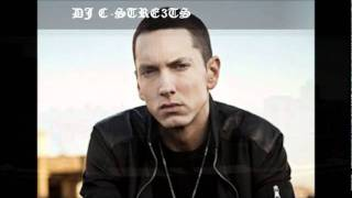 "New 2012 Remix- Eminem ""The Ultimate Diss"""