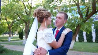 Свадебный клип Виктора и Нины г. Курганинск