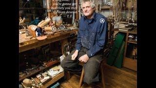 Folk Artist Tim Fowler