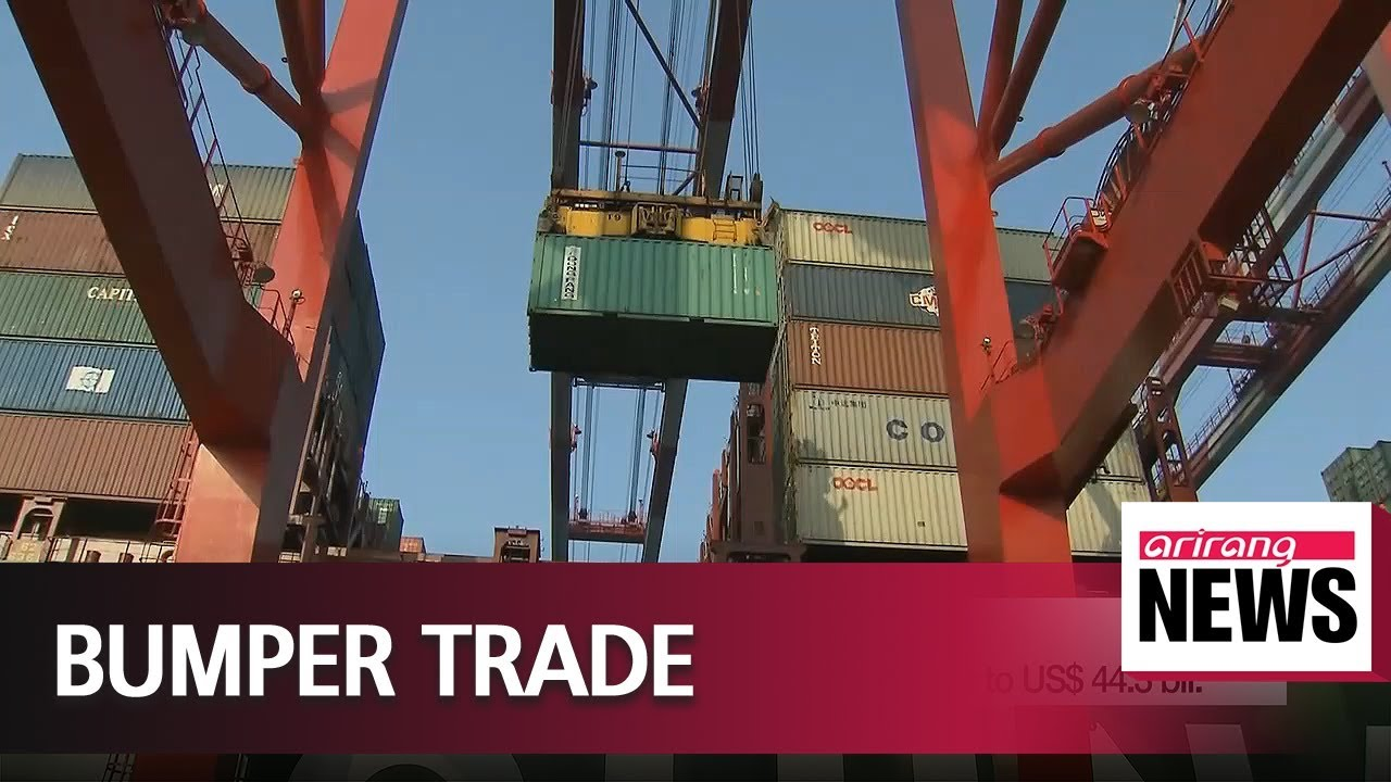 South Korea's exports jump 8 7% y/y in August to US$ 51 2 bil