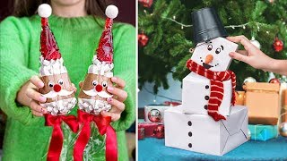 13 Christmas Decor and Gift Ideas Without Going Broke