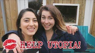 Help Utopia! - UTOPIA (NL) 2017