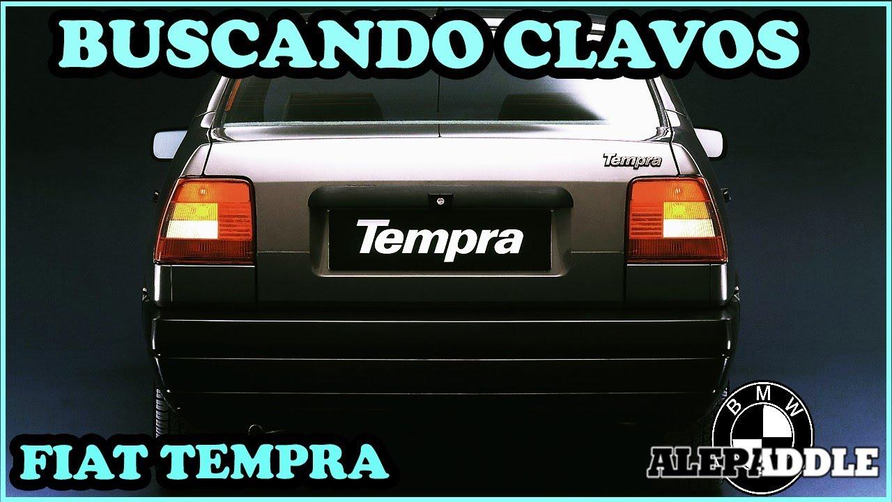 Download Buscando CLAVOS - Fiat Tempra! - Encontré las peores Publicaciones #Alepaddle