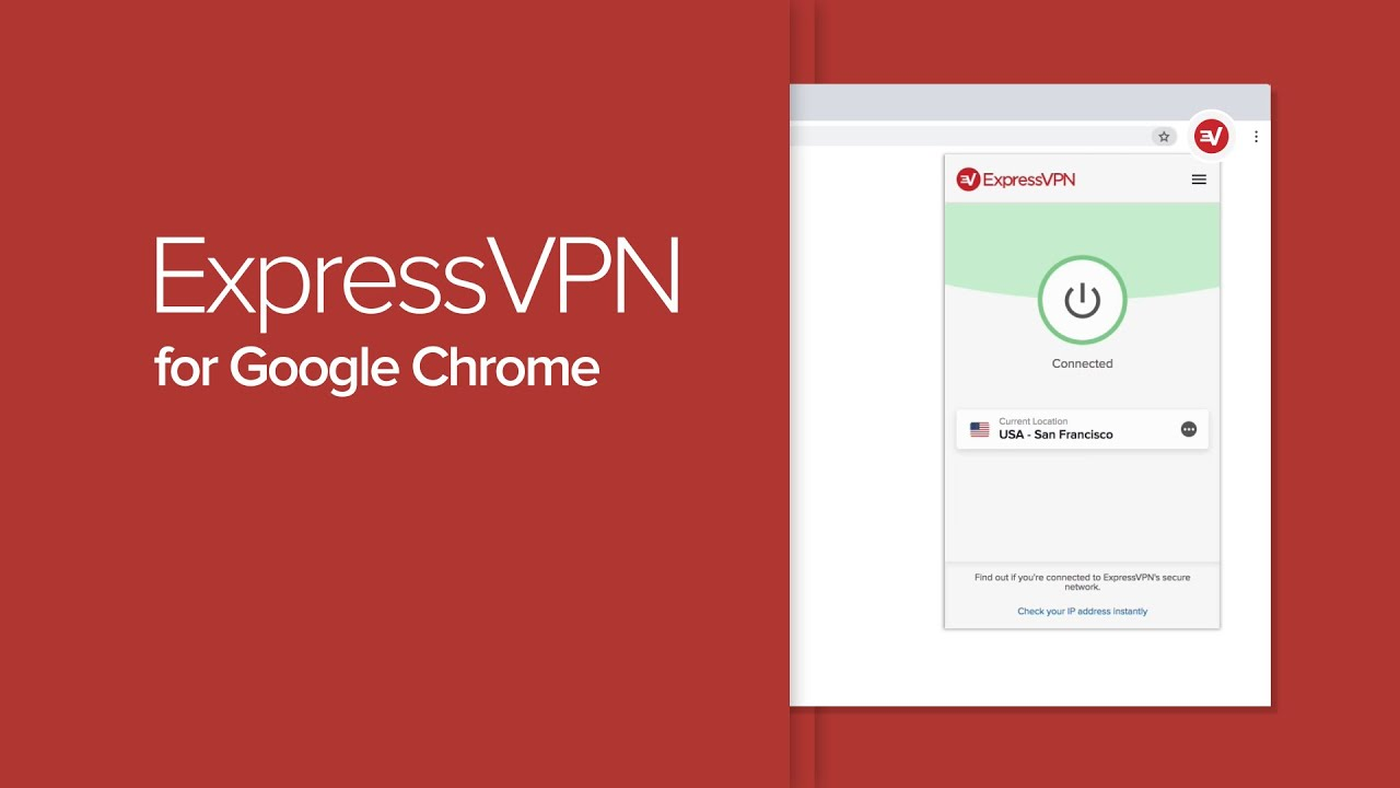 Get the Best VPN Browser Extension for Chrome | ExpressVPN