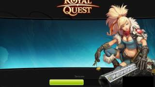 royal quest!OMG