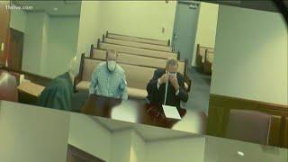 Preliminary hearings present disturbing evidence in Ahmaud Arbery murder case