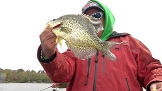 22 Hayward Crappie Bonanza  -Preview-