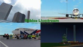 Roblox-palestra e conferência de imprensa sobre o IPCC